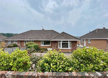 Thumbnail 3 bed semi-detached bungalow for sale in Green Park Road, Plymstock, Plymouth
