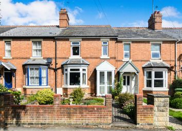 Thumbnail 2 bed property for sale in Pershore Road, Evesham