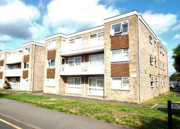 Thumbnail 1 bed flat to rent in Sherwood Court, Robin Hood Lane, Sutton