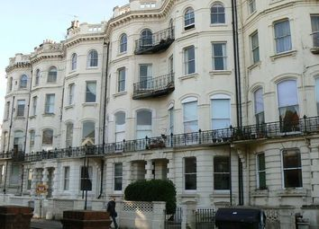 Thumbnail 2 bed flat to rent in Denmark Terrace, Brighton