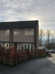 Thumbnail 3 bed town house to rent in 15 Wimborne Drive, Keighley