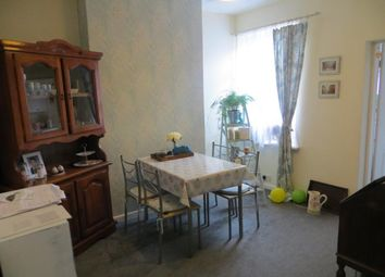Thumbnail 2 bed terraced house for sale in Newstead Avenue, Newstead Street, Hull