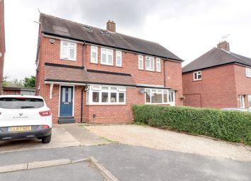 5 bed semi-detached house for sale in Norris Rise, Hoddesdon EN11