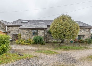 Thumbnail 4 bed barn conversion for sale in Field Broughton, Grange-Over-Sands