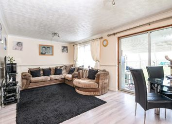 Thumbnail 4 bedroom detached house for sale in Claydon Drive, Croydon