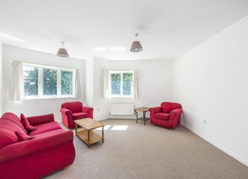 Thumbnail 2 bed flat to rent in Grasgarth Close, London