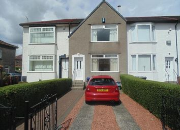 Thumbnail 2 bed terraced house to rent in Percy Road, Renfrew