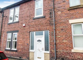 Thumbnail 3 bed terraced house to rent in Chatton Street, Wallsend