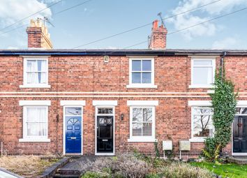 Thumbnail 2 bed cottage for sale in Chesterfield Road, Lichfield