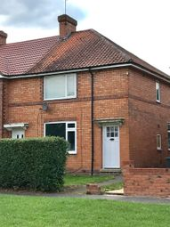 Thumbnail 3 bedroom semi-detached house to rent in Mapleton Road, Hall Green