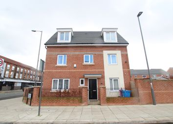 Thumbnail 4 bed semi-detached house for sale in Kemp Avenue, Walton, Liverpool