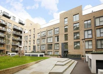 Thumbnail 1 bed flat to rent in Parkside, Hyde House, Bow