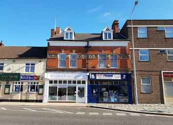 Thumbnail Commercial property for sale in Victoria Wharf, Victoria Street North, Grimsby