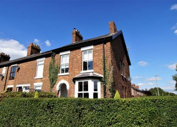 Thumbnail 3 bed property for sale in Middlewich Road, Holmes Chapel, Crewe
