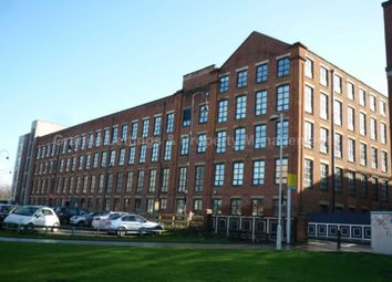 Thumbnail 1 bed flat to rent in Vulcan Mill, 2 Malta Street, New Islington, Manchester
