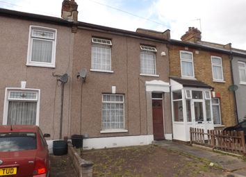 Thumbnail 3 bedroom terraced house for sale in Guildford Road, Ilford, Essex