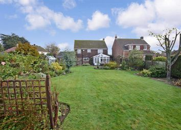 4 bed detached house for sale in Bewsbury Cross Lane, Whitfield, Dover, Kent CT16