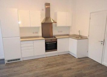 Thumbnail 2 bedroom flat to rent in Vicarage Farm Road, Fengate, Peterborough