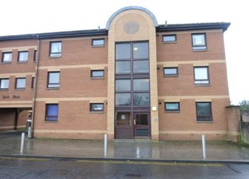 Thumbnail 1 bed flat for sale in York Place, Bellshill