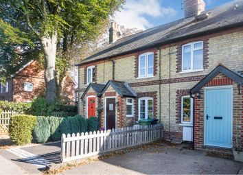 Thumbnail 2 bed terraced house for sale in Middle Street, Betchworth