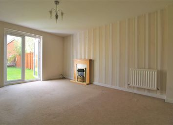 Thumbnail 2 bed terraced house for sale in Smithy Court, Hereford