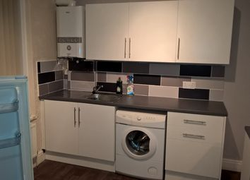 Thumbnail 1 bed flat to rent in Beechwood Road, Hillsborough, Sheffield