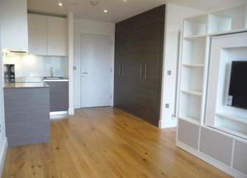Thumbnail Studio to rent in Riverdale House, Moleworth Street, Lewisham