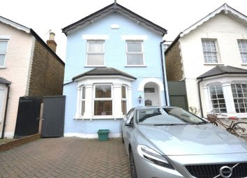 Thumbnail 3 bed detached house to rent in Kings Road, Kingston Upon Thames