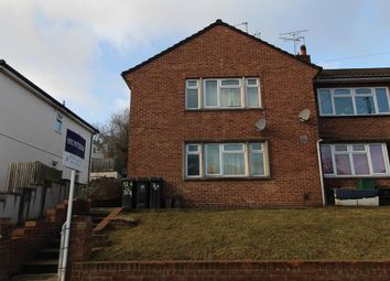 Thumbnail 3 bed flat for sale in Sturminster Road, Stockwood, Bristol