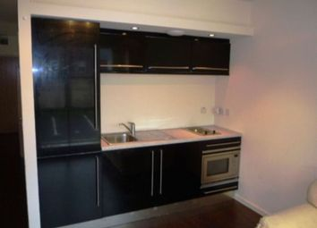 Thumbnail 1 bed flat to rent in Vermont Standing, Northants, Kettering