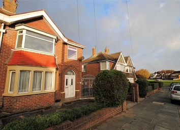 Thumbnail 3 bed property to rent in Inver Road, Bispham Blackpool, Blackpool