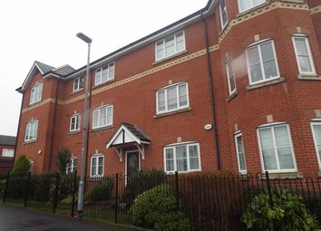 Thumbnail 2 bedroom flat to rent in 19, Chorley Place, Bolton