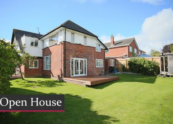 Thumbnail 5 bed detached house for sale in Hazeldene Gardens, Exmouth