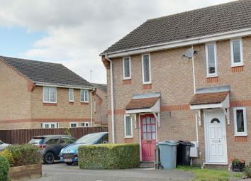 Thumbnail 1 bedroom end terrace house for sale in Primroses, Deeping St. James, Peterborough