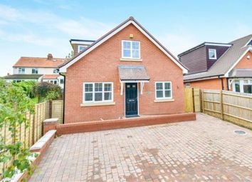 Thumbnail 4 bed detached house for sale in Holsey Lane, Bletchley, Milton Keynes