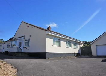 Thumbnail 5 bedroom detached bungalow for sale in Hutton Hill, Hutton, Weston-Super-Mare