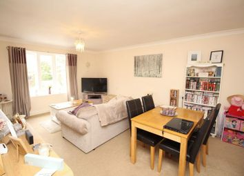 Thumbnail 1 bedroom flat for sale in Parkfield Road, Topsham, Exeter