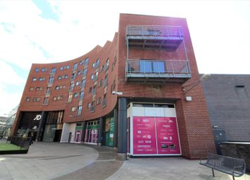 Thumbnail 2 bedroom flat for sale in Eagles Court, Wrexham