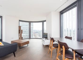 Thumbnail 2 bed flat for sale in 261 City Road, London