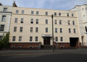 Thumbnail 1 bed flat to rent in Churchill House, Regent Street, Leamington Spa