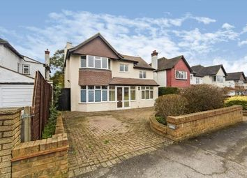 5 bed detached house for sale in Arundel Road, Cheam, Sutton, Surrey SM2