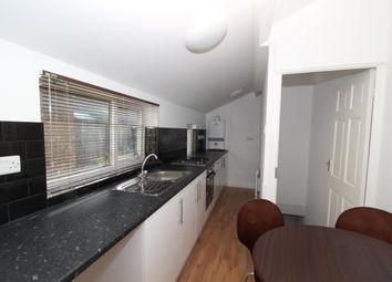 Thumbnail 3 bedroom flat to rent in Dilston Road, Fenham, Newcastle Upon Tyne