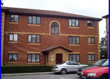 Thumbnail 1 bed flat to rent in Thistle Court, Churchill Close, Dartford
