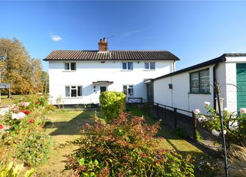 Thumbnail 2 bedroom detached house for sale in Station Road, Swaffham Bulbeck, Cambridge