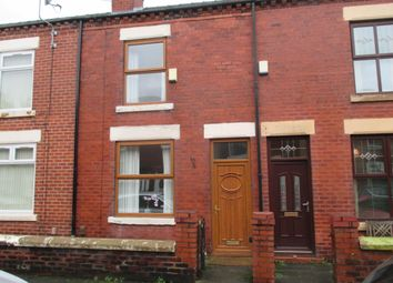 Thumbnail 2 bed terraced house to rent in Fairhurst Street, Leigh, Manchester, Greater Manchester