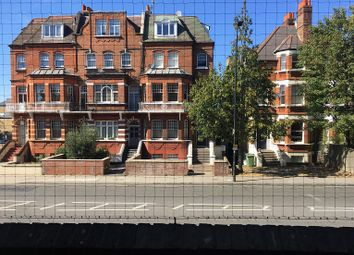 Thumbnail 4 bed flat to rent in Fulham Road, Fulham