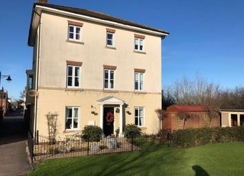Thumbnail 5 bed detached house for sale in Simene Walk, Gillingham