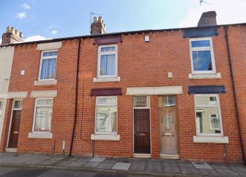 Thumbnail 2 bed terraced house for sale in Falmouth Street, Middlesbrough