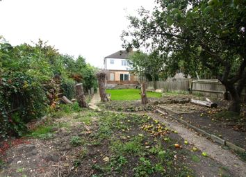 Thumbnail 3 bed semi-detached house for sale in Convent Hill, Crystal Palace