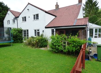 Thumbnail 7 bed detached house for sale in Bury Hill, Winterbourne Down, Bristol